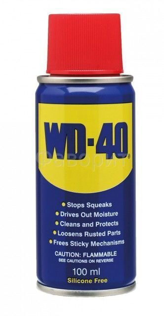 WD-40 (100) WD-40 -1